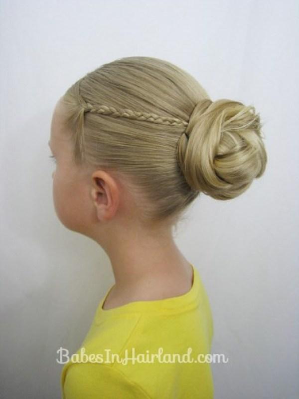 braids for white kids - photo #31