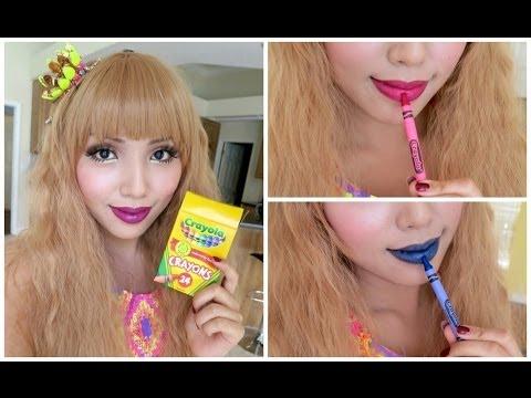Crayola-DIY-eyeliner-unsafe-statment