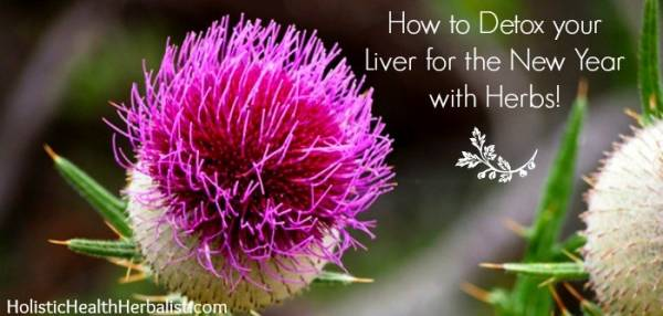 How-to-Detox-your-Liver-for-the-New-Year-with-Herbs