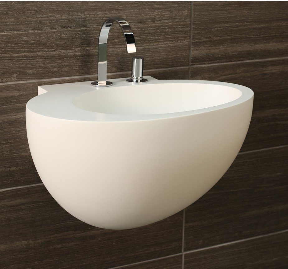 Fullsize Of Wall Mount Sink