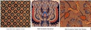 motif batik indonesia - batik kraton
