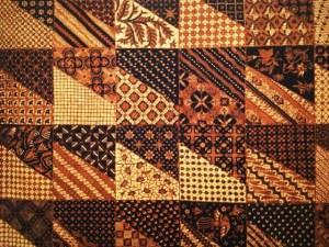 batik tambal pamiluto