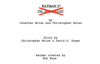 Batman3Scripting