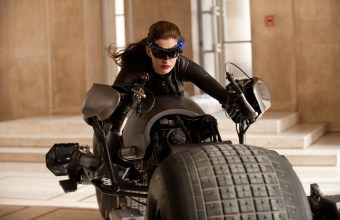 Catwoman Official Dark Knight Rises