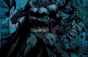 Batman TDK 8