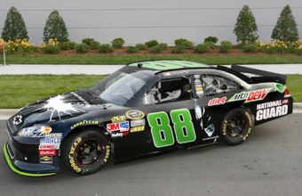 Diet-Mountain-Dew-Dark-Knight-Rises-Paint-Dale-Jr-Car-side-md