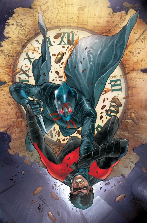 Nightwing 11