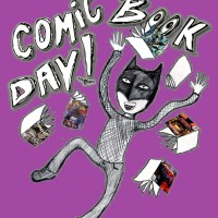 Upcoming Comics: February 13th, 2013