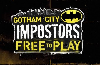 Gotham City Impostors Steam