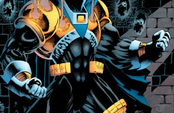 Knightfall Vol 2