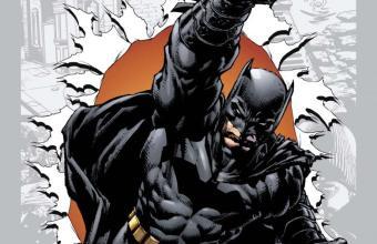 Batman TDK 0