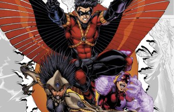 Teen Titans 0