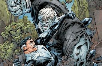 Batman Unlimited 9