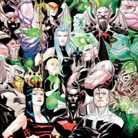 Batman Beyond Unlimited #10 review