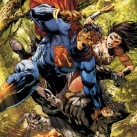 New 52 – Justice League #14 review