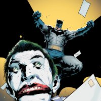 Legends of the Dark Knight #3 review