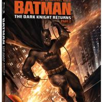'Batman: The Dark Knight Returns, Part 2′ NY premiere live stream (video)