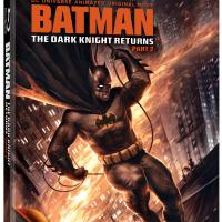 &#8216;Batman: The Dark Knight Returns, Part 2&#8242; Blu-ray details revealed