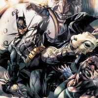 Batman: Arkham Unhinged #9 review