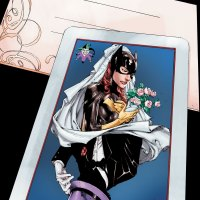 New 52 – Batgirl #15 review