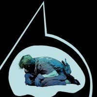 New 52 – Batman #15 review