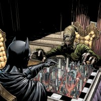 New 52 – Batman: The Dark Knight #15 review