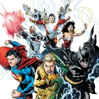 New 52 – Justice League #15 review
