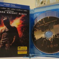 &#8216;The Dark Knight Rises&#8217; Blu-ray review