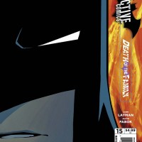 New 52 – Detective Comics #15 review