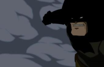 Batman punch