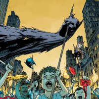 New 52 &#8211; Batman Inc. #7 review