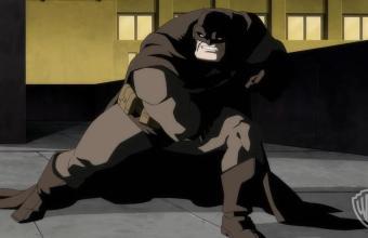 BatmanTDKRPart2clip1