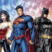 Five main members of 'Justice League' movie revealed?