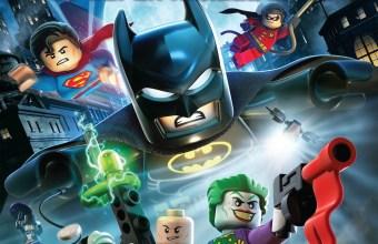 LEGO Batman-TheMovie-DC Superheroes Unite