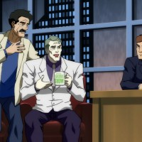 The Joker featured in new &#8216;Batman: The Dark Knight Returns, Part 2&#8242; clip (video)