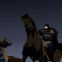 New clip from &#8216;Batman: The Dark Knight Returns Part 2&#8242; released (video)