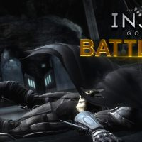 Batman and Bane face off in 'Injustice: Gods Among Us' tournament