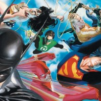 'Batman vs. Superman' and 'Justice League' to film back-to-back?