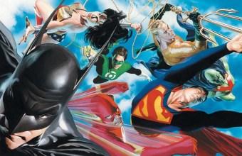 Alex-Ross-Justice-League-dc-comics