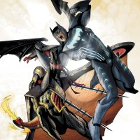 New 52 – Batwing #17 review