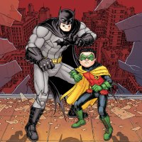 New 52 – Batman Inc. #8 review
