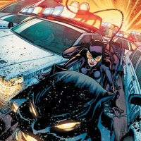 New 52 &#8211; Catwoman #17 review