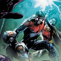 New 52 &#8211; Nightwing #17 review