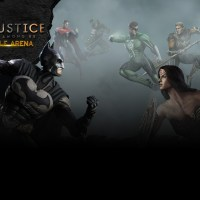 'Injustice: Gods Among Us' full fight videos: Batman vs. Wonder Woman, Joker vs. Flash