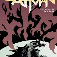 Batman: The Night of the Owls review