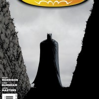 New 52 &#8211; Batman Inc. #9 review
