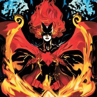 New 52 – Batwoman #18 review