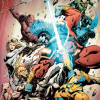 Justice League International, Vol. 2: Breakdown review