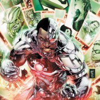 New 52 – Justice League #18 review