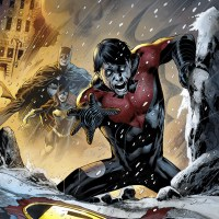 New 52 &#8211; Nightwing #18 review